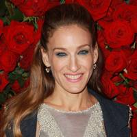 DO #20: Sarah Jessica Parker's new hair colour - November