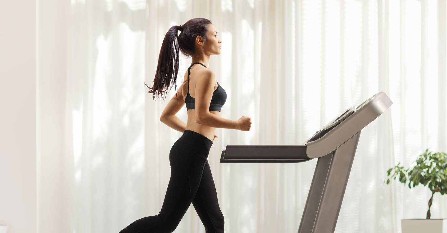 11 of the best treadmills to buy now to level up your cardio from home