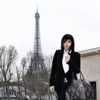 Kongchanh Clemence, Student, Paris
