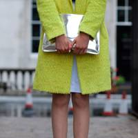 Maddy Killick, Fashion Student and Blogger