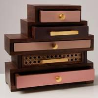 Best retro jewellery box