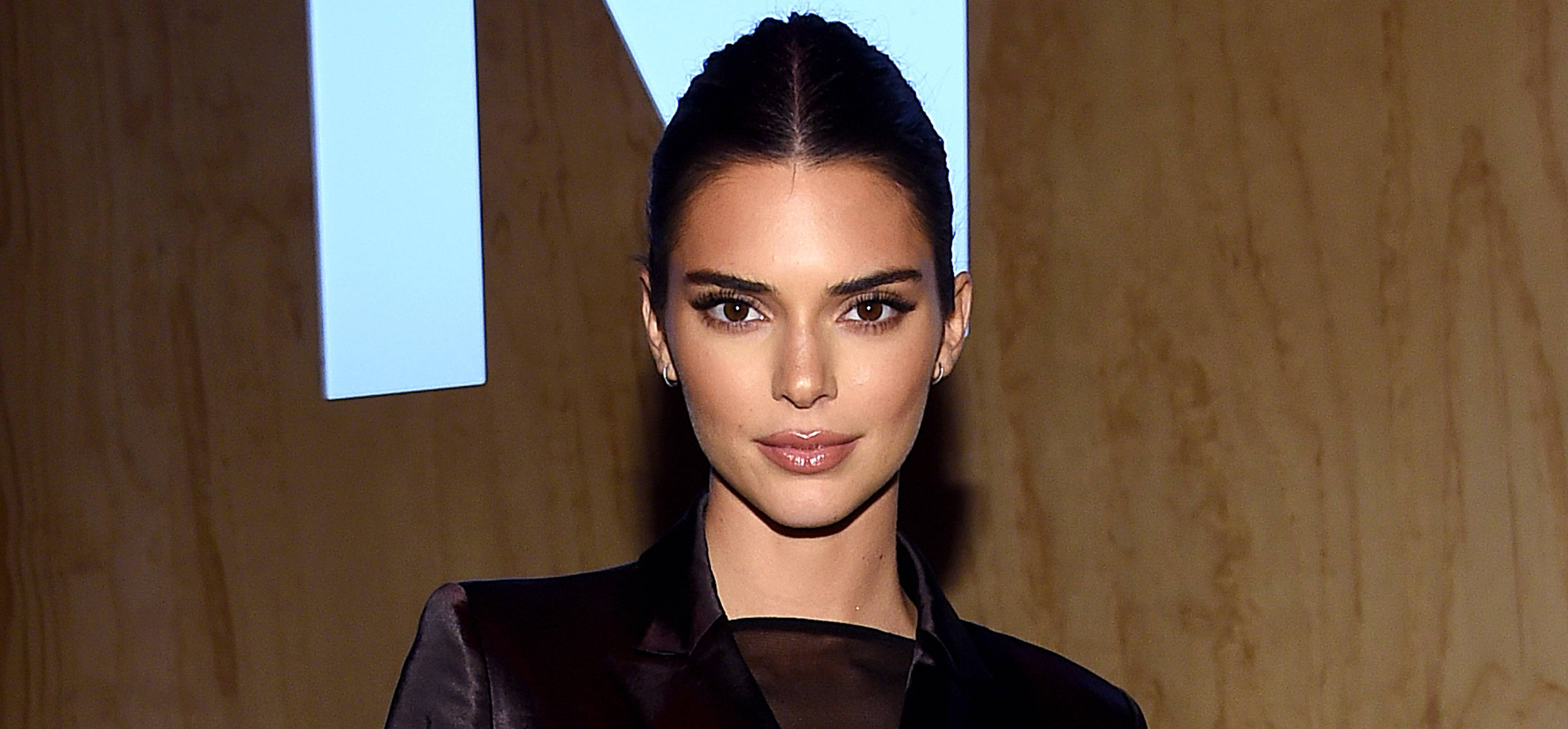 Kendall Jenner S Hair And Makeup Her Best Beauty Looks Glamour Uk