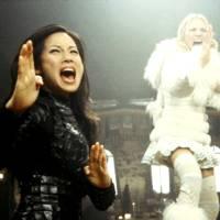 Lucy Liu - Charlie's Angels