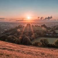 15. UK Weekend Breaks: Somerset