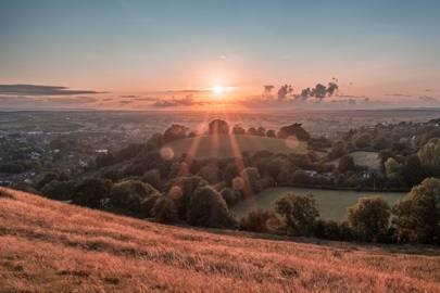 15. Somerset