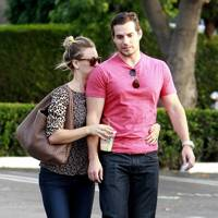 June: Henry Cavill & Kaley Cuoco