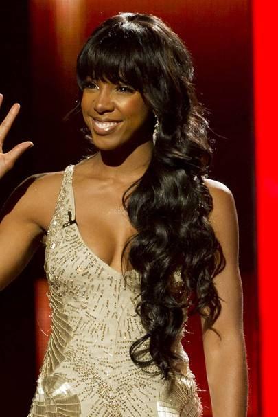 Week 1 - Kelly Rowland