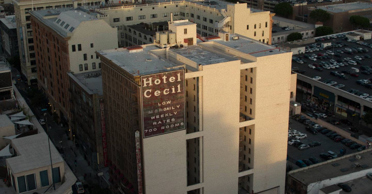 What *really* happened in the Cecil Hotel? It's the Netflix show everyone's fascinated by so here's what went down…