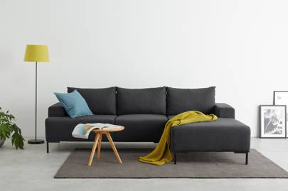 Made.com Black Friday deals 2020: the corner sofa