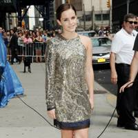 Emma Watson – Cold Shoulder
