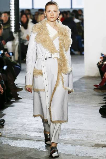 This Proenza Schouler Coat (you can never have too many)