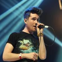 Bastille at Radio 1 Big Weekend