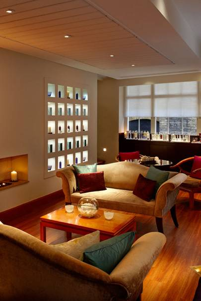 Elemis Spa: Review - spa review | Glamour UK