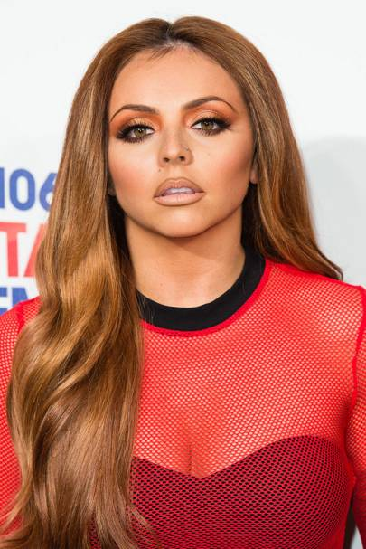 Little Mix Beauty Makeup Hairstyles Pictures Glamour Uk