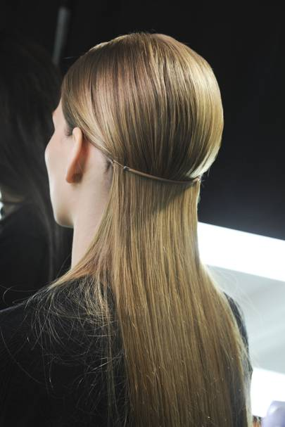 TREND: Super-Straight by Asgar