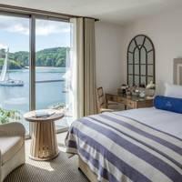 Best Devon honeymoon hotel