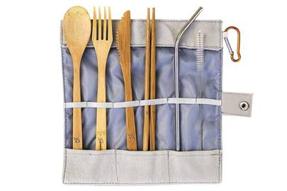 Best bamboo picnic set