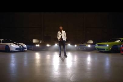 See You Again – Charlie Puth ft Wiz Khalifa