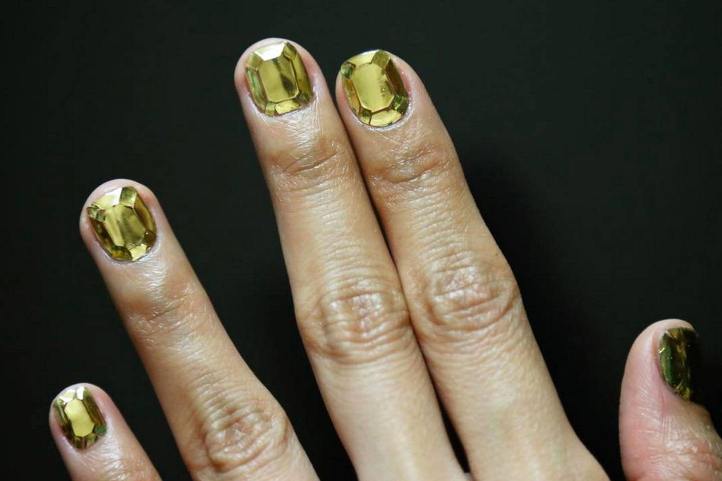 Korean Nail Art - Nail Designs & Pictures from Instagram ...