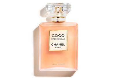 Best new perfumes: Chanel