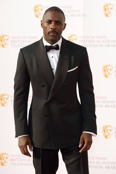 11 pictures of Idris Elba looking fit. That s essentially it. 81419e311c6