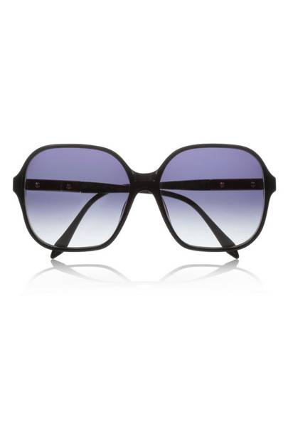 Shop: Oversized Sunnies