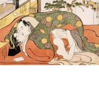Shunga - The Erotic Art