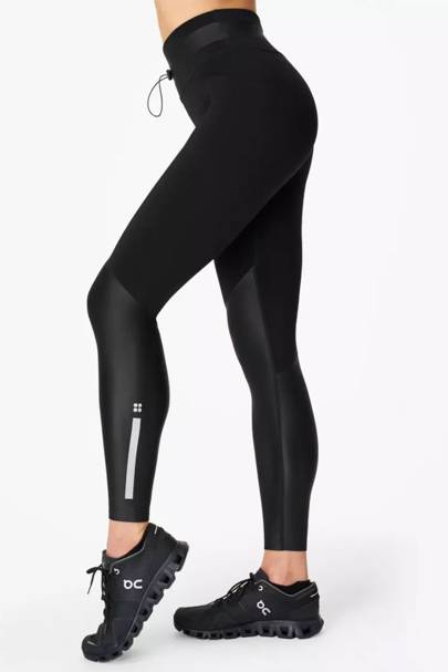 Best high-waisted gym leggings