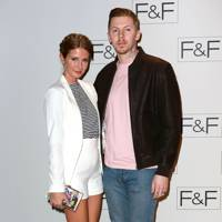 Professor Green & Millie Mackintosh