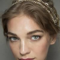 As seen at: Dolce & Gabbana