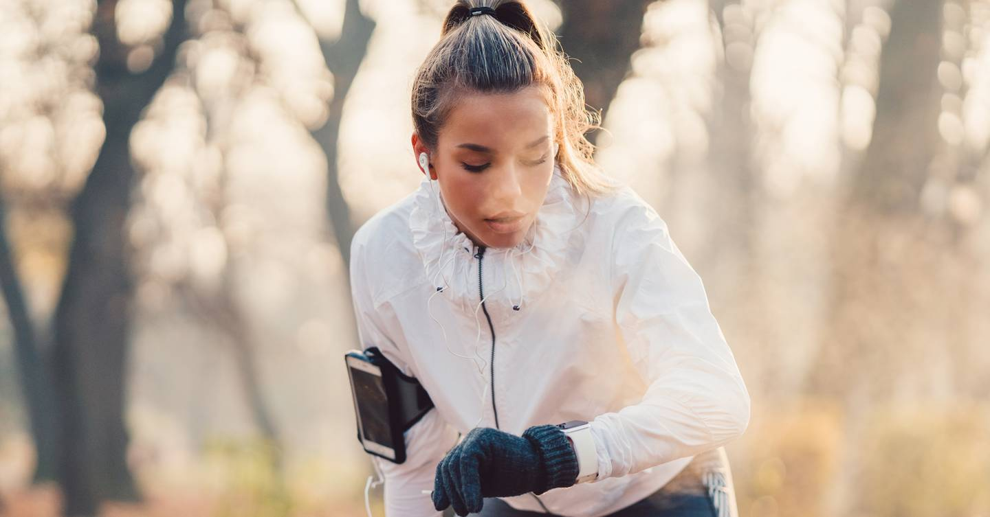 12 hacks that will make cold-weather running less miserable