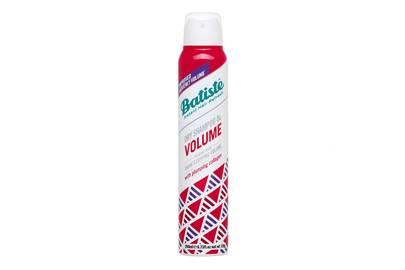 Batiste Dry Shampoo & Volume, £4.25