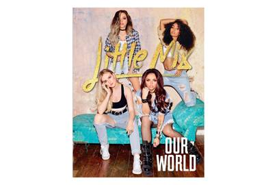 Little Mix gift ideas: the autobiography