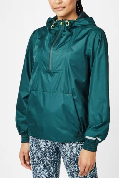 Best overhead running jacket