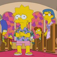 2. The Simpsons
