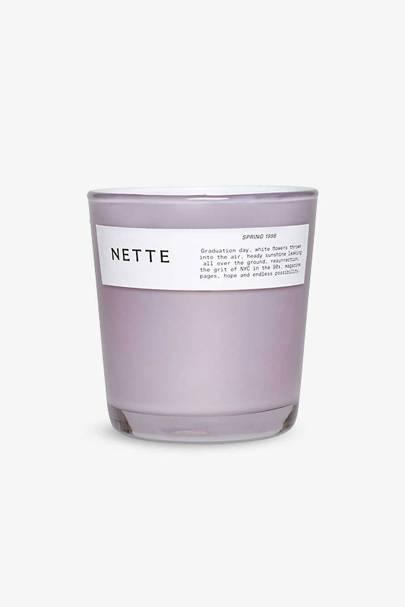 Best summer candles: Nette