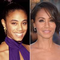 Jada Pinkett-Smith's