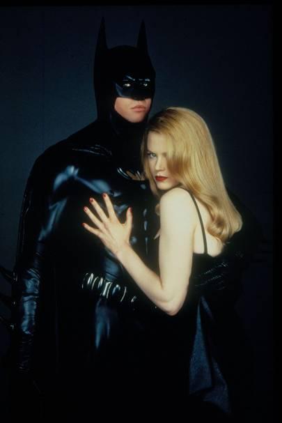 Batman Forever, 1995