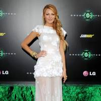 DO #14: Blake Lively at the Green Lantern LA premiere, June