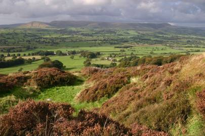 4. Forest of Bowland