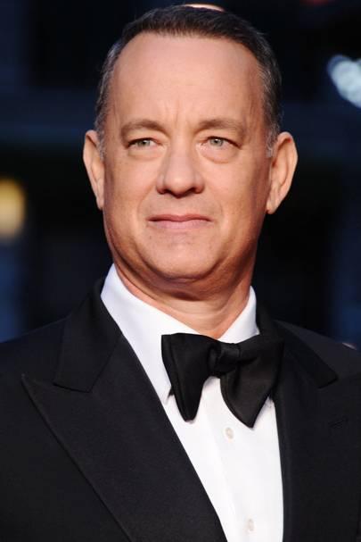 Tom Hanks, 58
