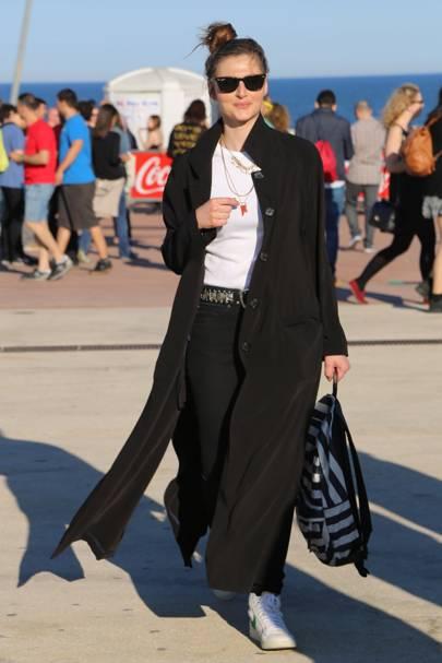 Victoria, Lawyer, Primavera Festival