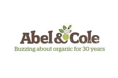 3. Abel & Cole