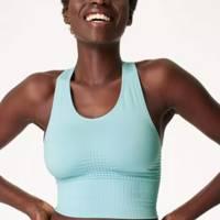 Sweaty Betty sale: the longline sports bra