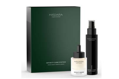 Best Skincare Gift Set for Stressed Skin