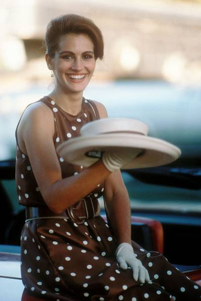 Vivian Ward, Pretty Woman (1990)