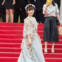 Fan Bingbing - Cannes 2015