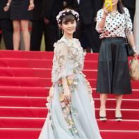 Fan Bingbing - Cannes 2015