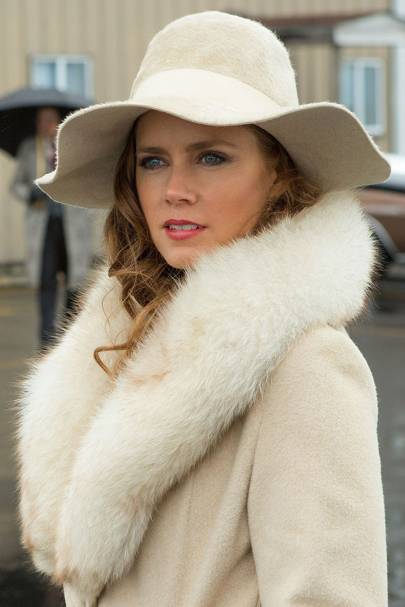 Film  American Hustle Character  Sydney Prosser Played by  Amy Adams  Michael Wilkinson 6467a5e93b84