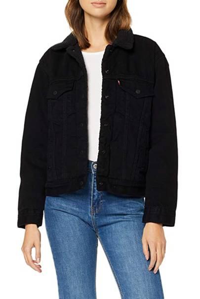 Amazon Fashion Picks: the denim jacket